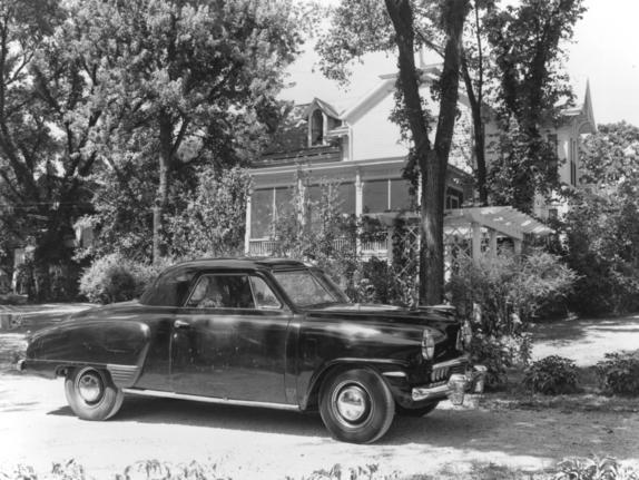 Studebaker 1947 г.