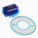 Сканер (адаптер) диагностический OBD Автодоктор ELM 327 mini с видеосюжетом