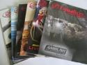 """Фирменный каталог американской компании """"Equalizer"""" за 2003г., за 2008г., за 2009г., за 2010г., 2011г., 2012г., 2013г."""