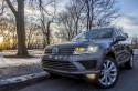 VW Touareg TDI 2015 (на английском языке)