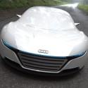 Представляем Audi A9