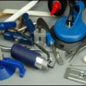 Инструменты для работы с автостеклами